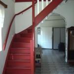 Samarita - leveren nieuwe trappen (1)