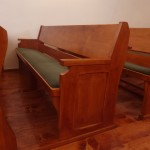 Samarita - kerkbanken Reformatuskerk (2)