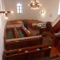 Samarita - kerkbanken Reformatuskerk (1)