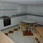 Samarita - nieuwe keuken kindertehuis (2)