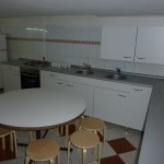 Samarita - nieuwe keuken kindertehuis (1)