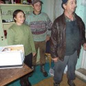 Samarita - diaconaal project