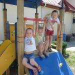 Samarita - speeltoestellen weeshuis (3)