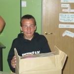 Samarita - pakket weeshuis (2)