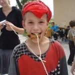 Samarita - Kinderkamp weeshuis